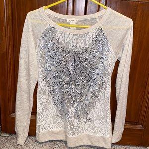 Rhinestone Shirt